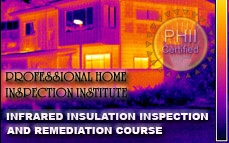 Thermal Inspection & Insulation Remediation Online Training & Certification