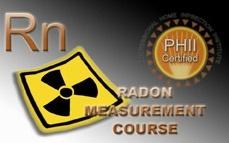 Radon Measurement Training Online Training & Certification