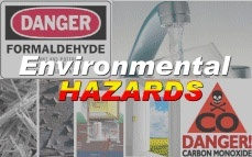 Environmental Hazards Online Training & Certification