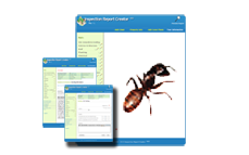 Pest Inspection Report Creator
