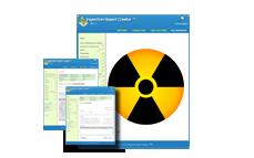 Radon Report Creator