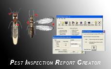 Pest Inspection Report Creator
