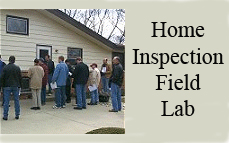 Home Inspection Field Lab