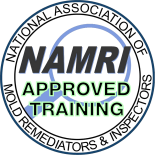 Mold Training - Approved by NAMRI