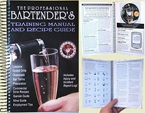 Bartender Handbook / Recipe Guide