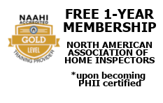 NAAHI Gold Level training provider