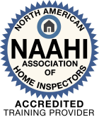 NAAHI North American Association of Home Inspectors